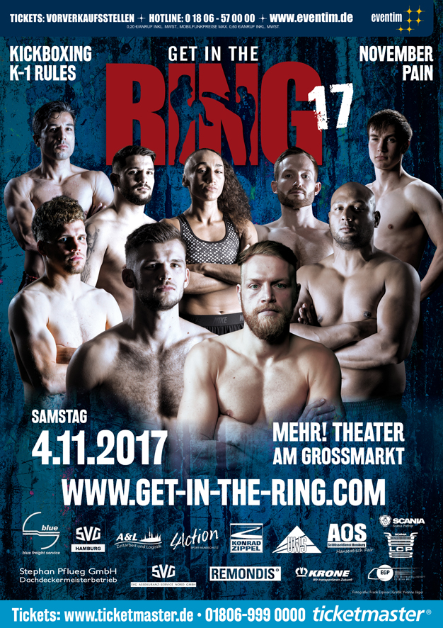 Get in the Ring 2017